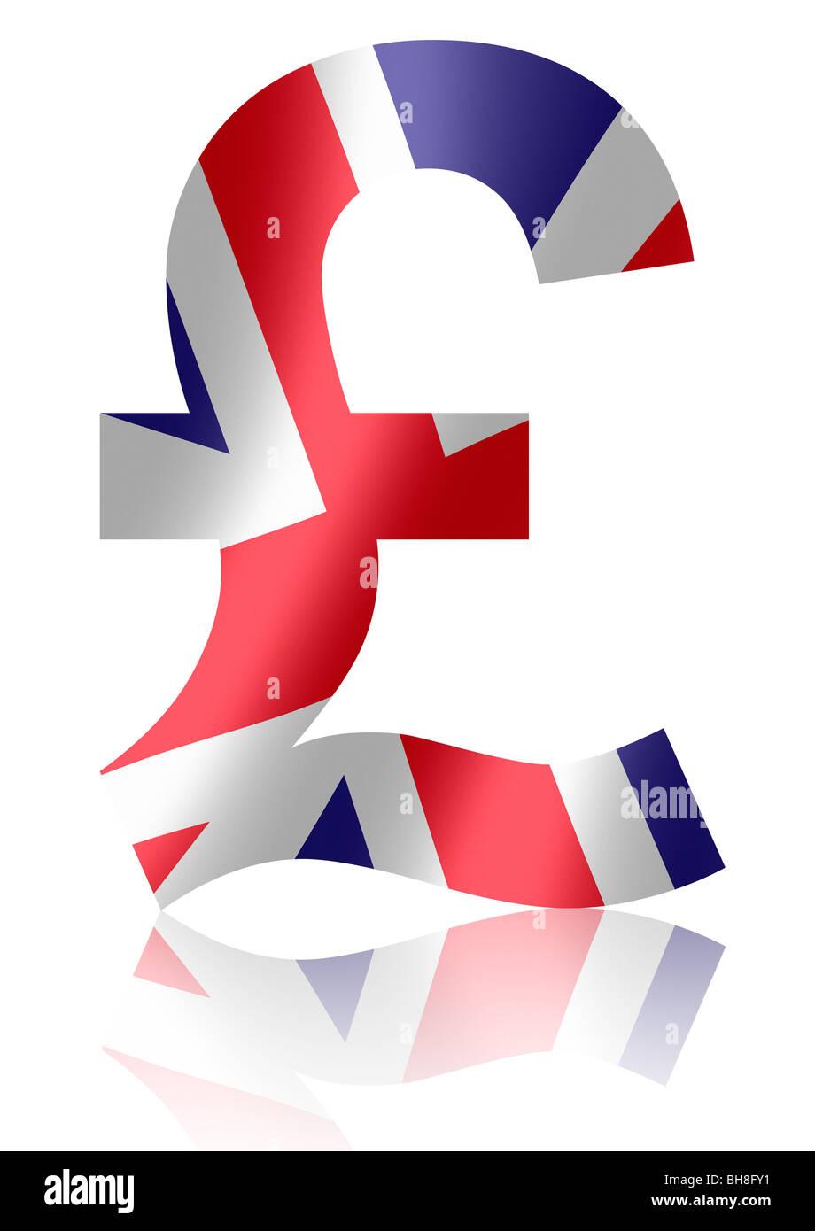 Pound symbol in uk united kingdom great britain england scotland pound symbol in uk united kingdom great britain england scotland national flag buycottarizona