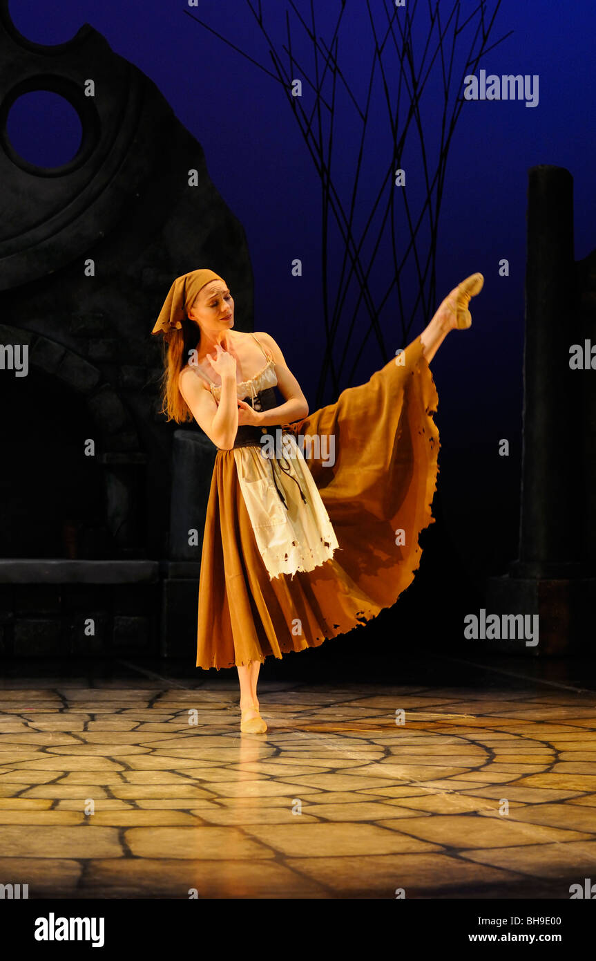 Sad cinderella in rags dancing in ballet jorgen production of the sad cinderella in rags dancing in ballet jorgen production of the folk tale toronto voltagebd Gallery
