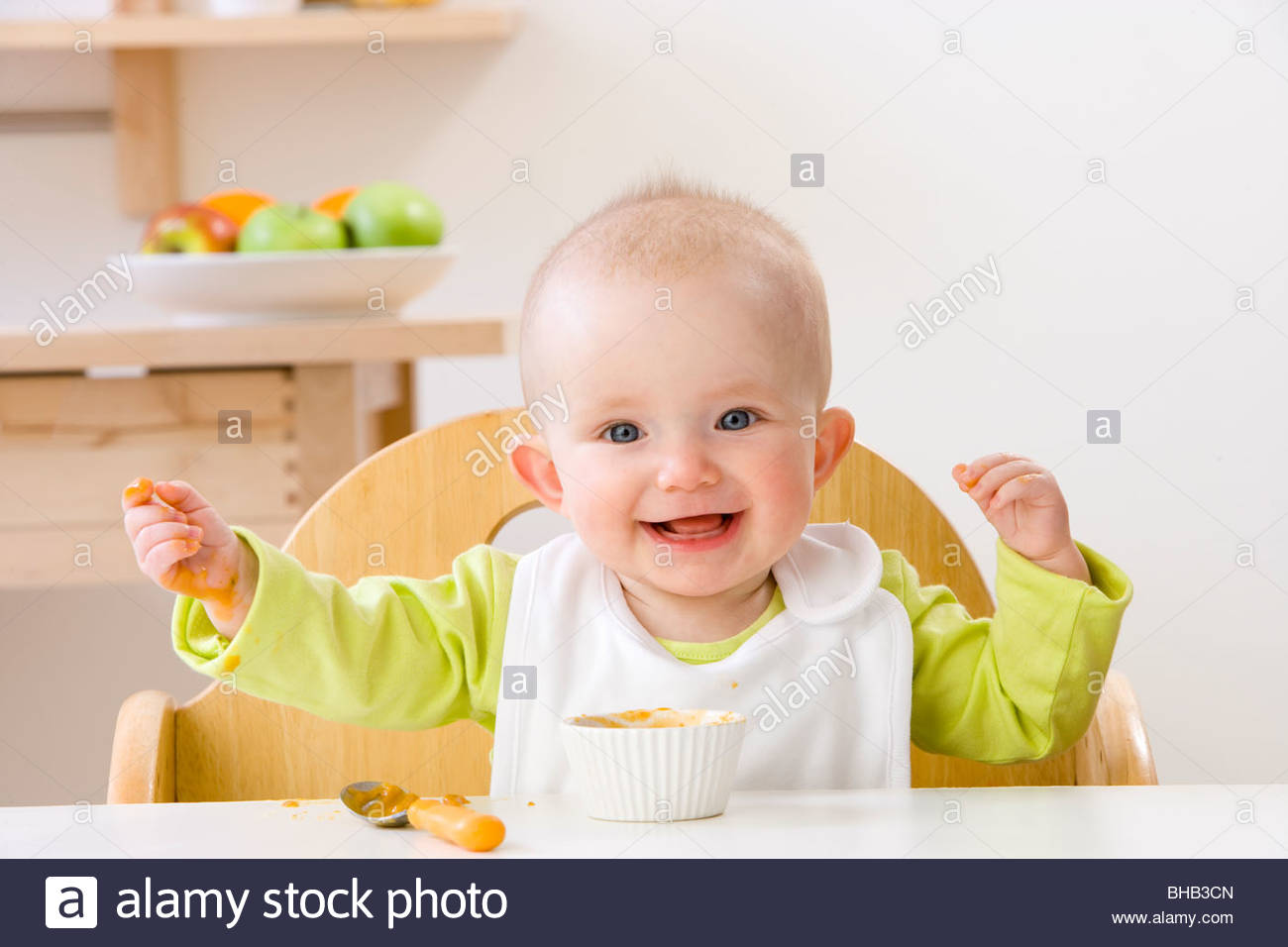 Baby Food Chair Uk