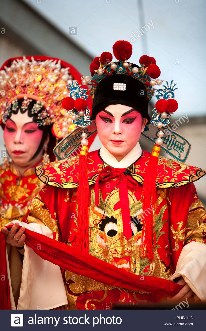 actor amsterdam art asian benelux chinese chinese new year costume dutch europe history holland make up netherlands new year ope - Chinese New Year Outfit
