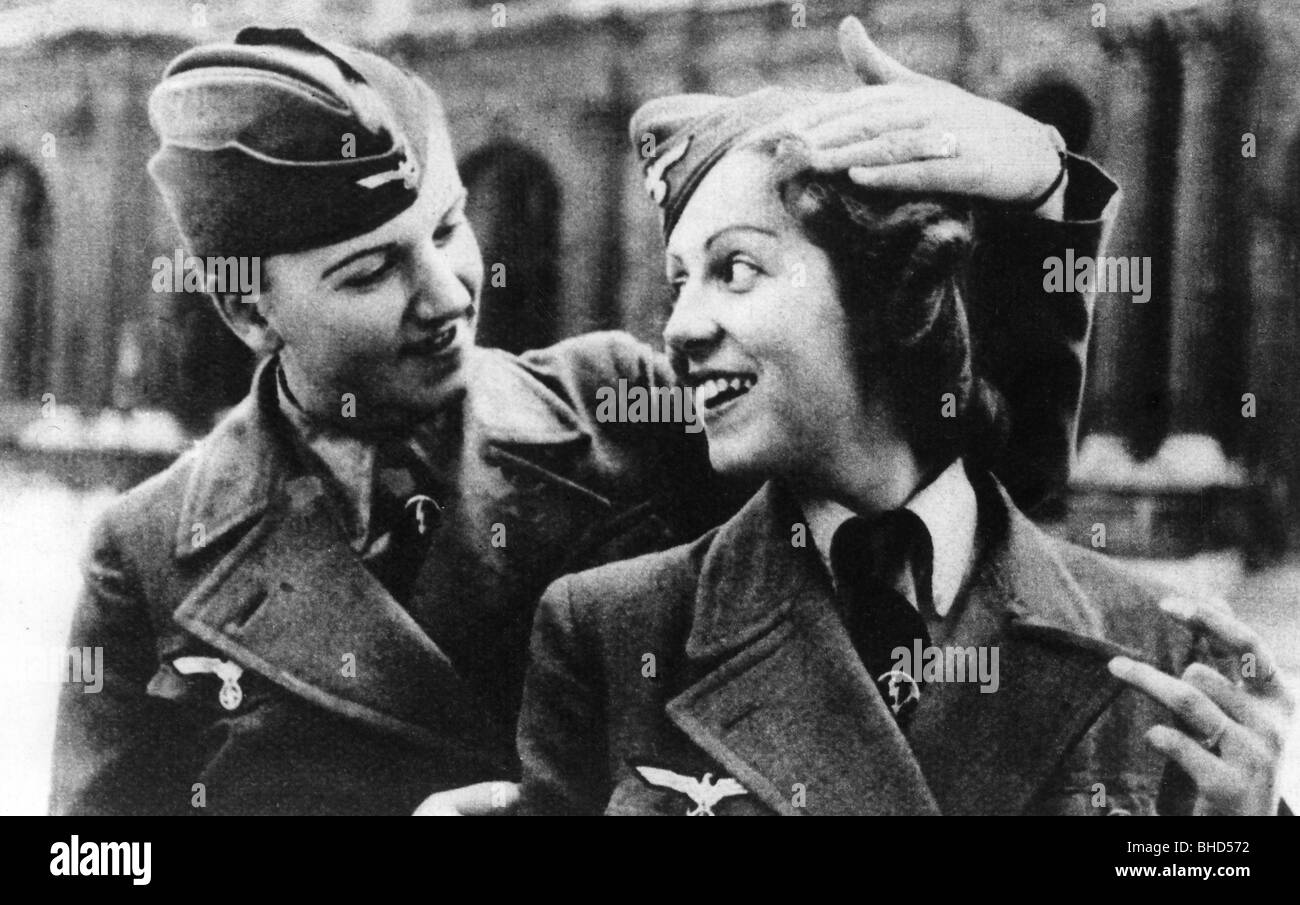 women in ww2 Women of world war ii by jennifer holik   dec 27, 2013 it's dawn on december 7, 1941 airplanes can be seen on the horizon, but why is the navy practicing this early suddenly i.