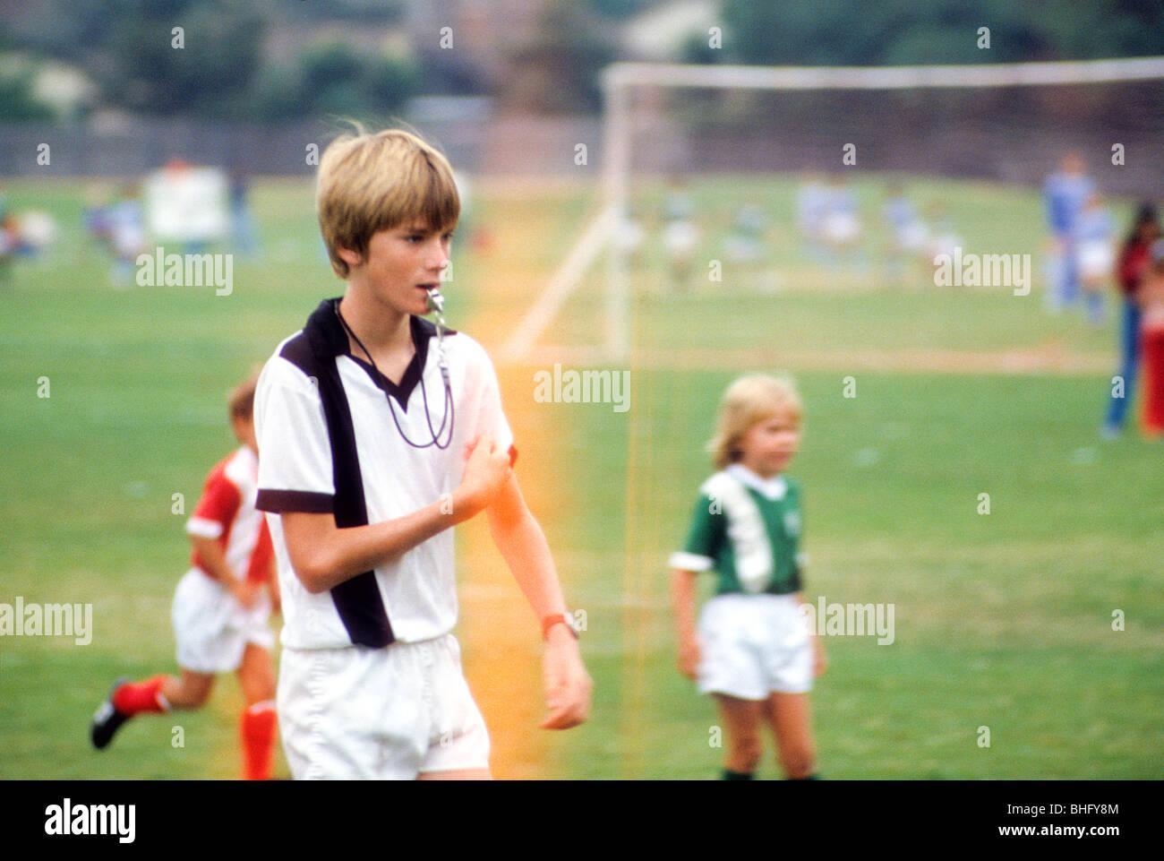 Soccer Teen 5