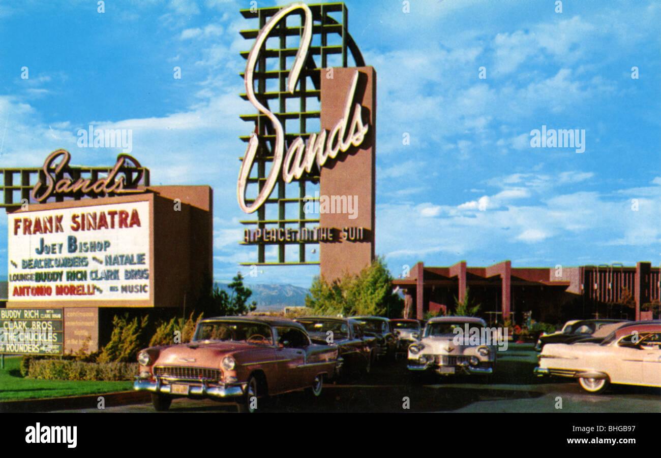 66 casino international route
