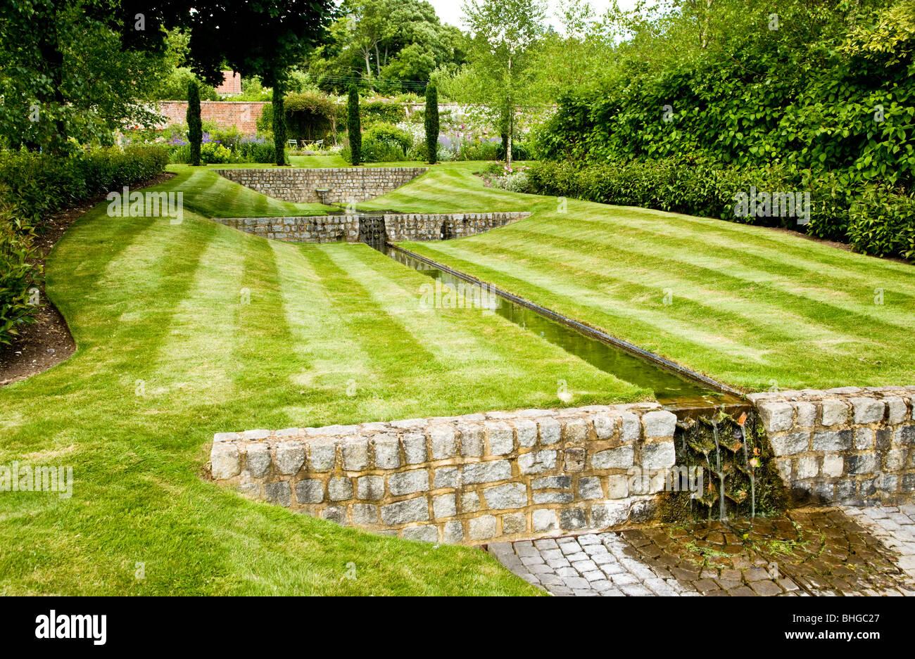 Fine Athenian Garden Ideas - Beautiful Garden - dlix.us