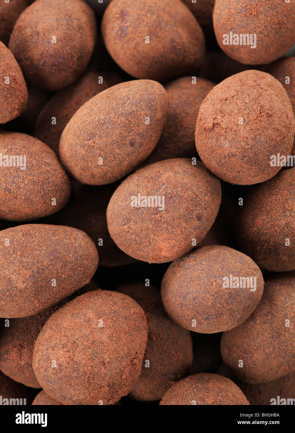 Chocolate Covered Almonds Stock Photos & Chocolate Covered Almonds ...