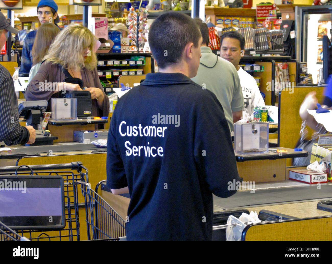 retail service specialist