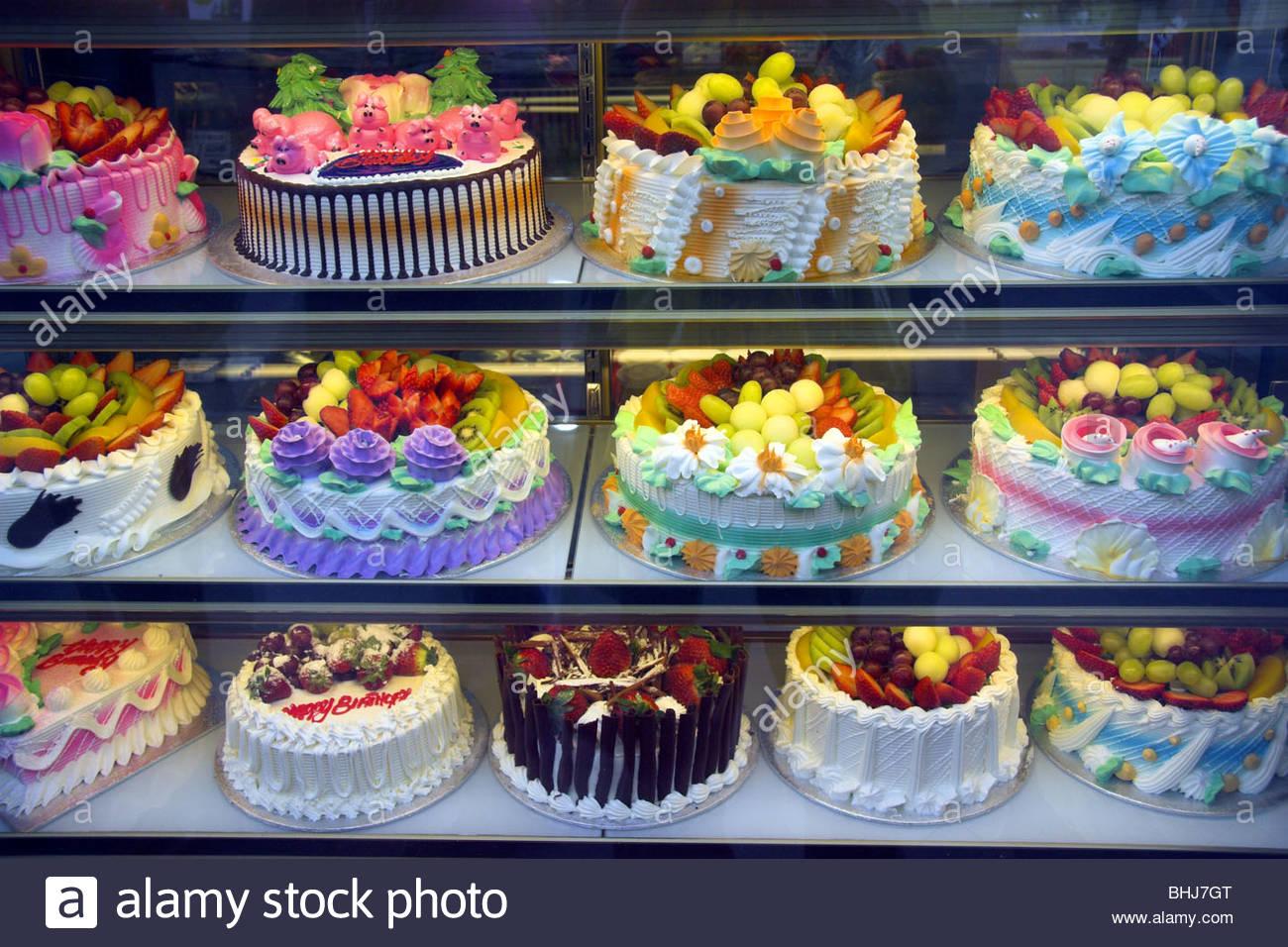 Cake Shop Soho