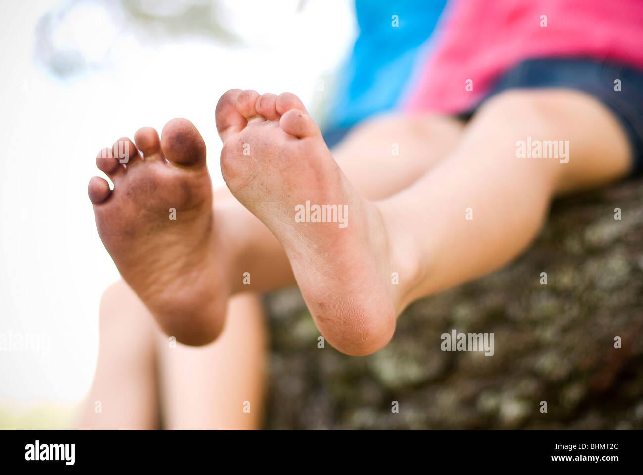 Dirty Feet 21