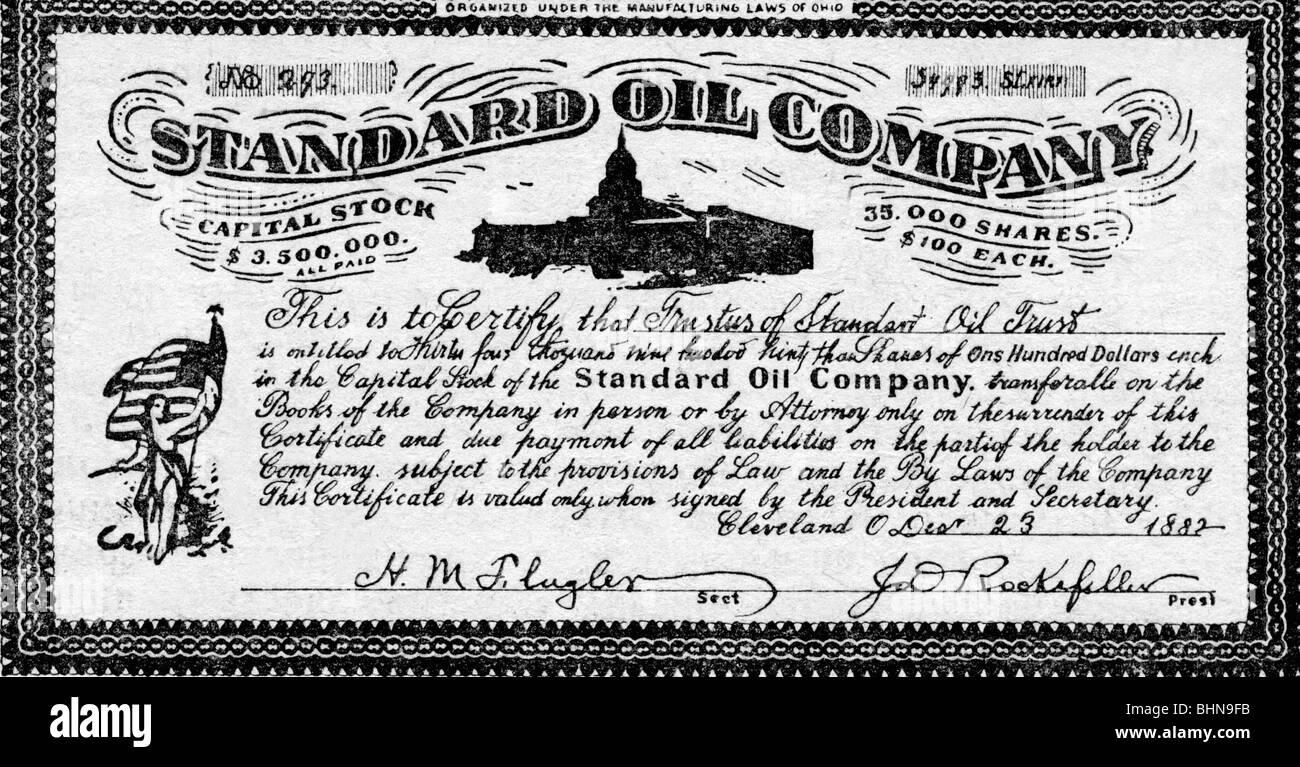 Standard Oil Company