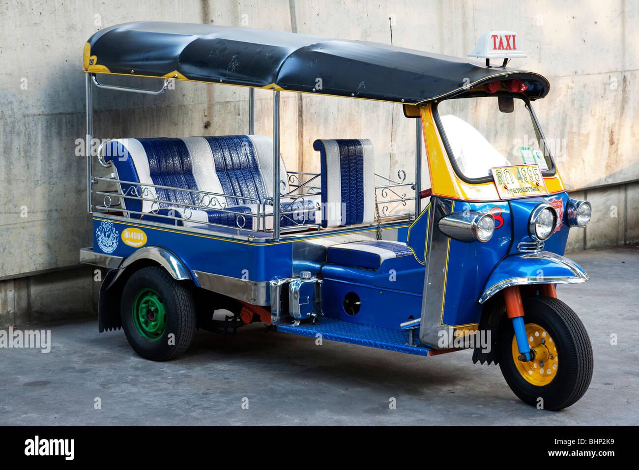 Tuk Tuk Car For Sale