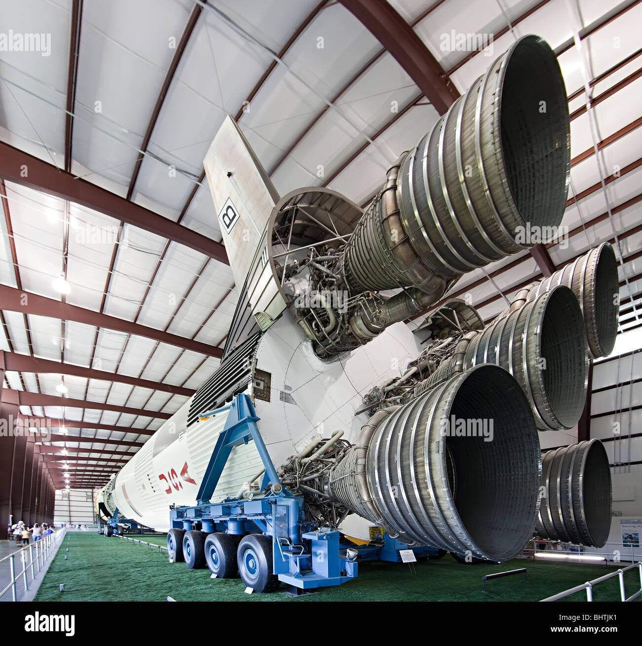 Nasa Rocket Museum Stock Photos  Nasa Rocket Museum Stock Images - Nasa museums in usa