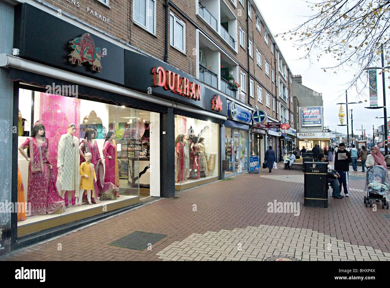 Southall clothes shops online