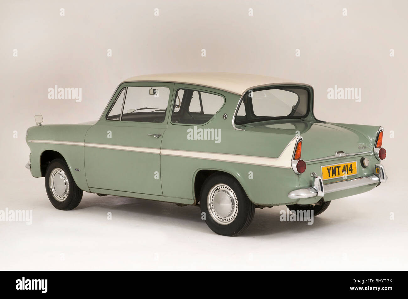 1966 Ford Anglia Super 1200 Stock Photo, Royalty Free Image: 28271507 - Alamy