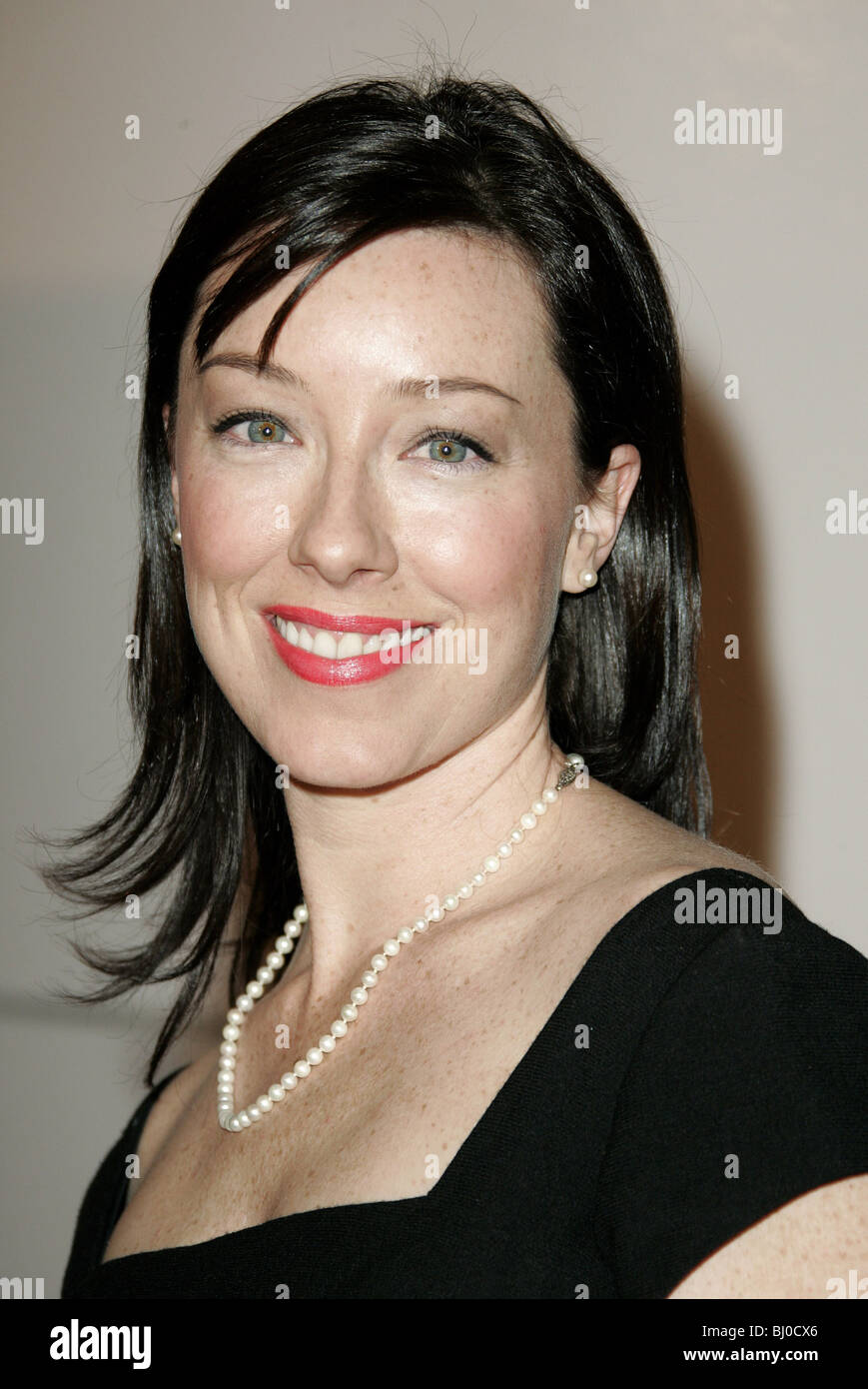 MOLLY PARKER ACTRESS LOS ANGELES COUNTY MUSEUM OF ART LOS ...