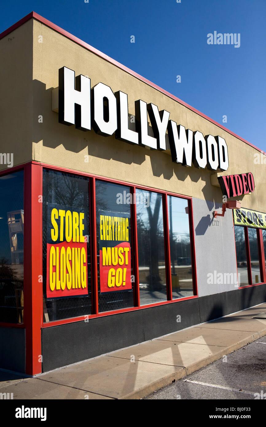 Hollywood Videos 110