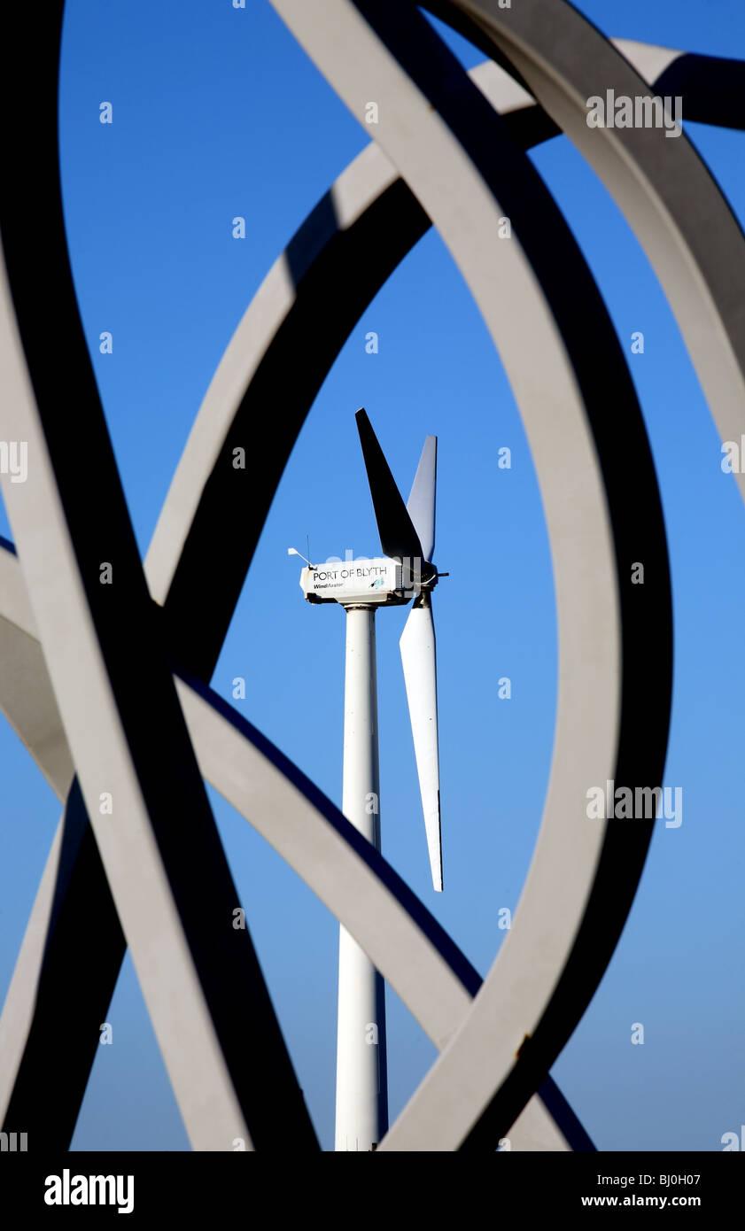 a-wind-turbine-seen-through-the-sculptur