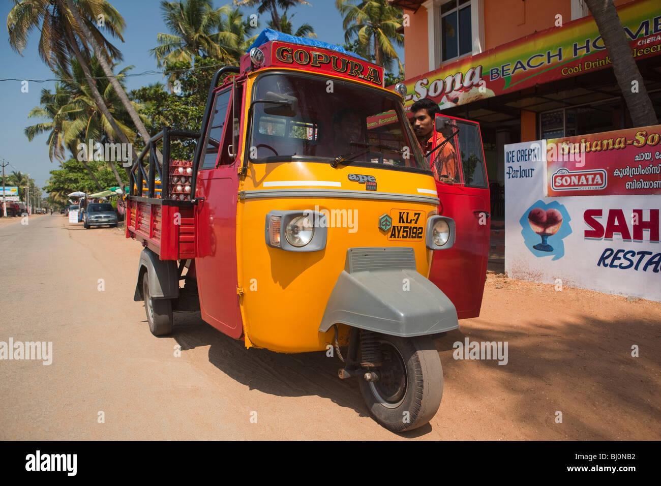 Piaggio In India Motorrad Bild Idee