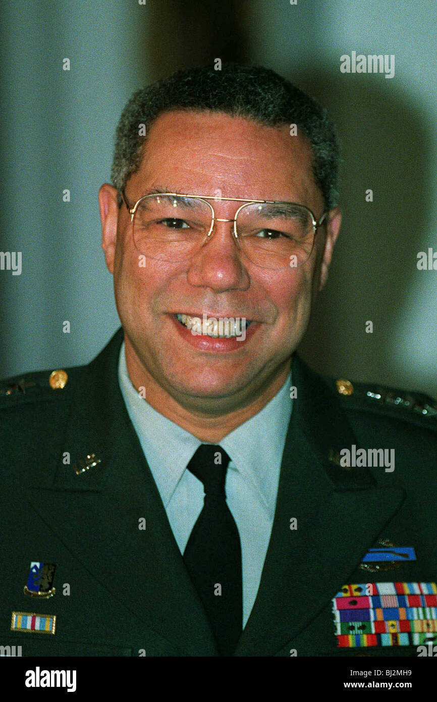 chairman powell