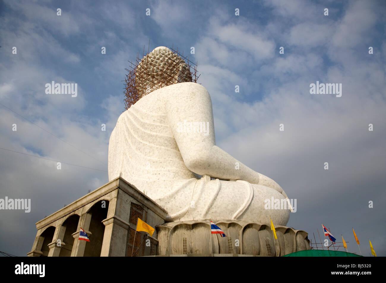 white buddha phuket