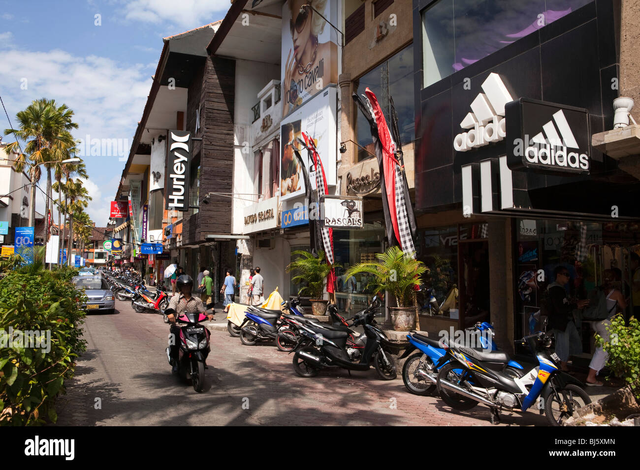 adidas factory outlet bali