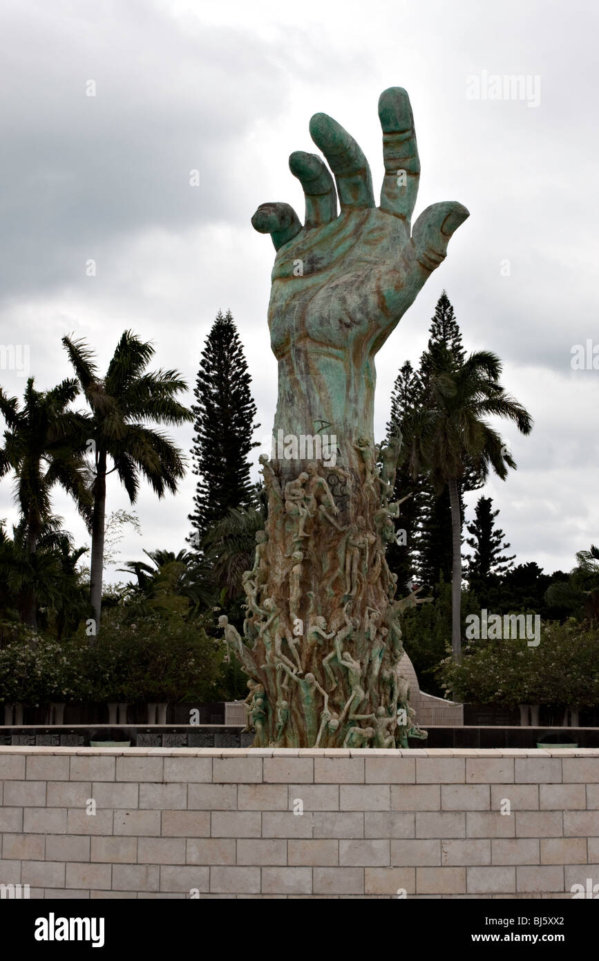 an introduction to the history of holocaust memorial in miami This course depicts the complex history of the holocaust the holocaust, an introduction as the jewish people's living memorial to the holocaust.