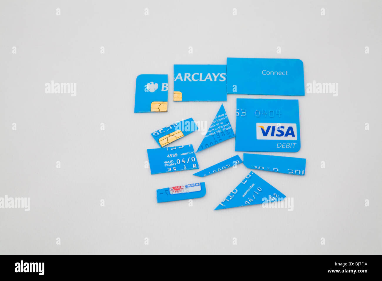Barclays Design Your Own Debit Card