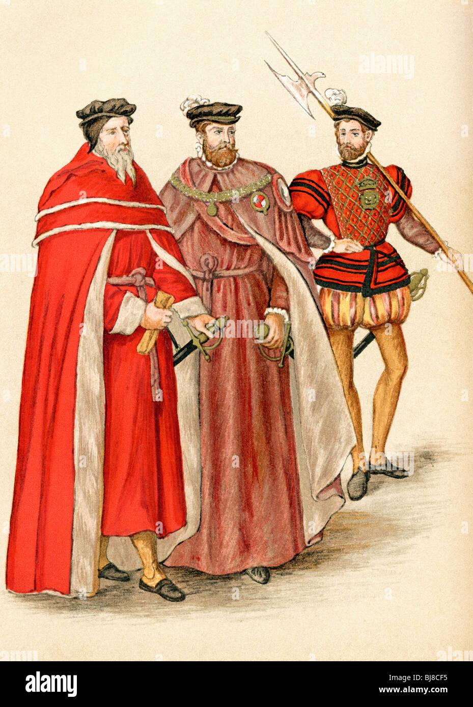 Fashion in elizabethan era 35