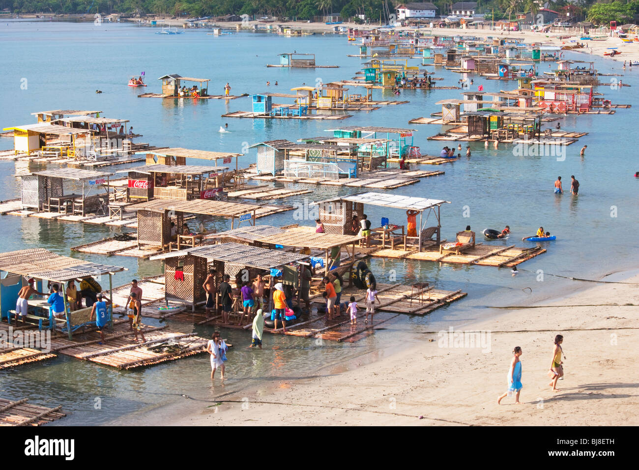 Bamboo Beach Resort Batangas