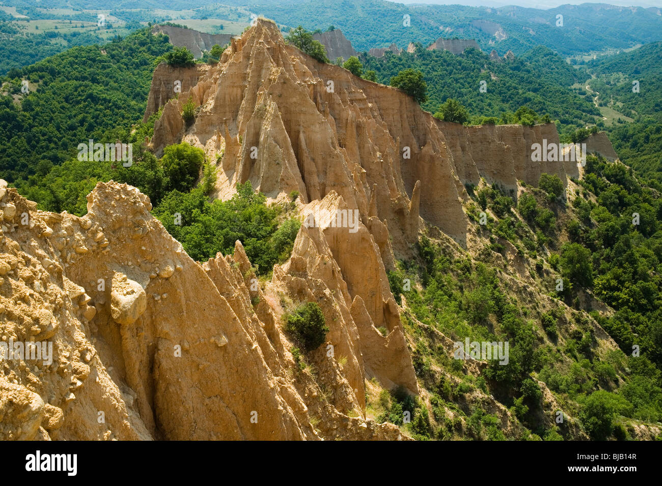 sand pyramids of melnik - photo #41