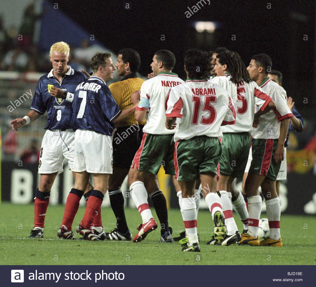 1998 FIFA World Cup France   FIFAcom