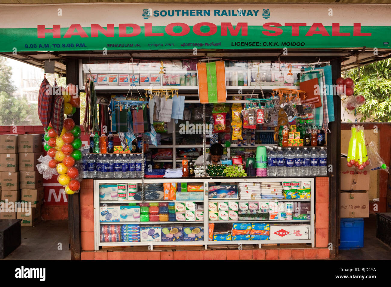 Image result for water bottle in railway station stall