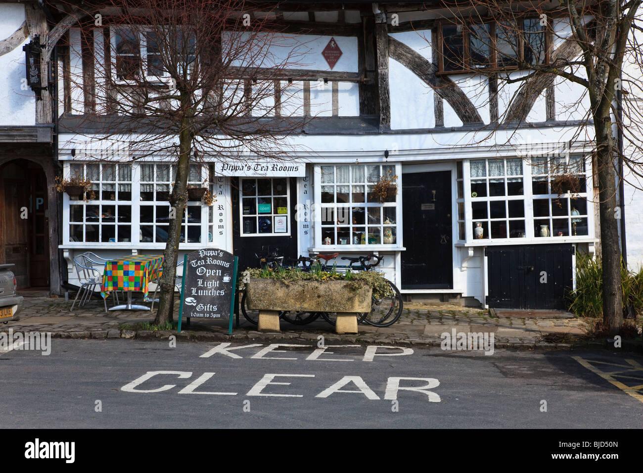 Tea Rooms Horsham