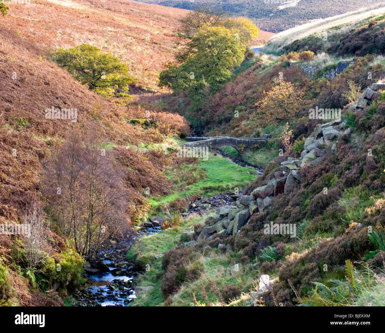 the river goyt in the peak district essay The western side of the peak district is drained by the rivers goyt, tame and etherow , which flow eventually into the river mersey  the river derwent of the peak.
