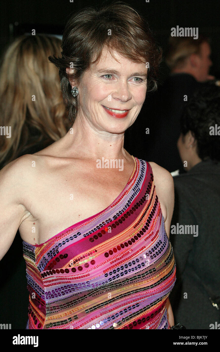 Communication on this topic: Tedi Thurman, celia-imrie/