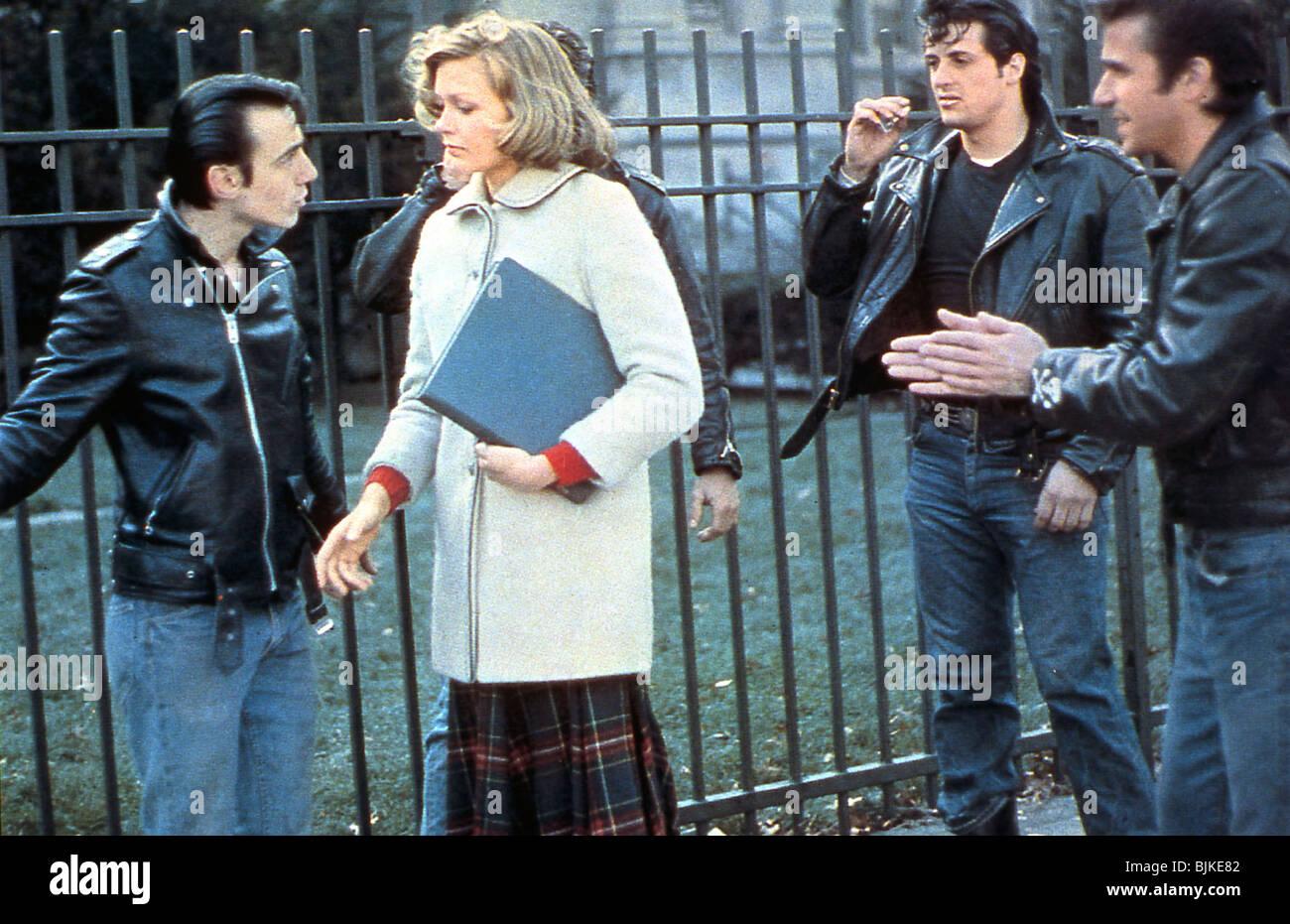 Henry winkler divorced - Henry Winkler Die Lords Of Flatbush 1974 Paul Mace Sylvester Stallone Henry Winkler Perry