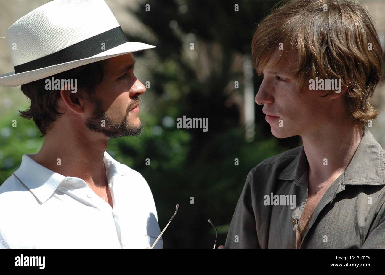 Savage Grace (2007) Hugh Dancy Eddie Redmayne Tom Kalin (dir) Grac ...