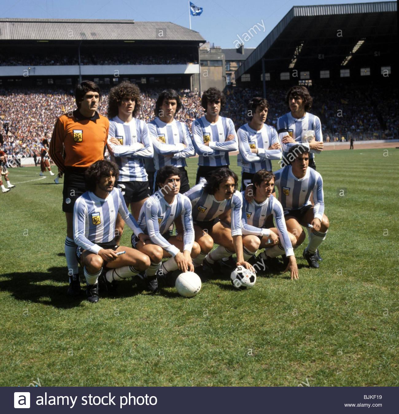 Resultado de imagem para argentina 1979