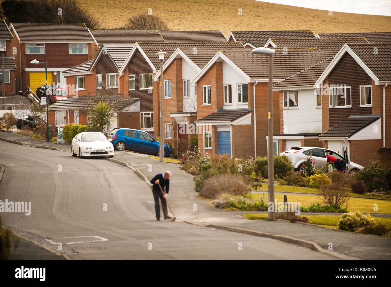 1960S Houses 1960S Houses Stock Photos & 1960S Houses Stock Images  Alamy