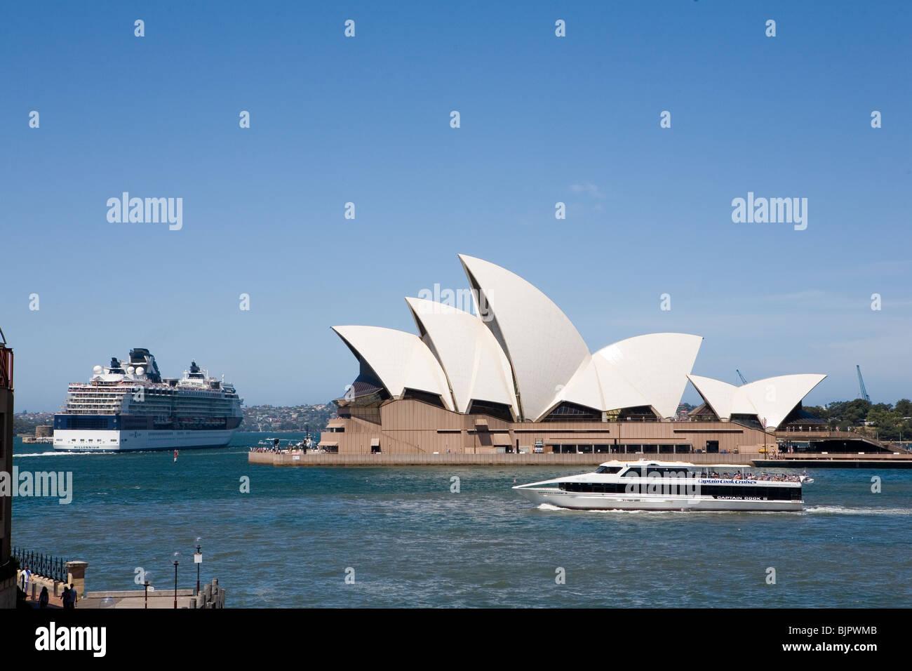 Cruise Ship Leaving Sydney Today Fitbudha Com