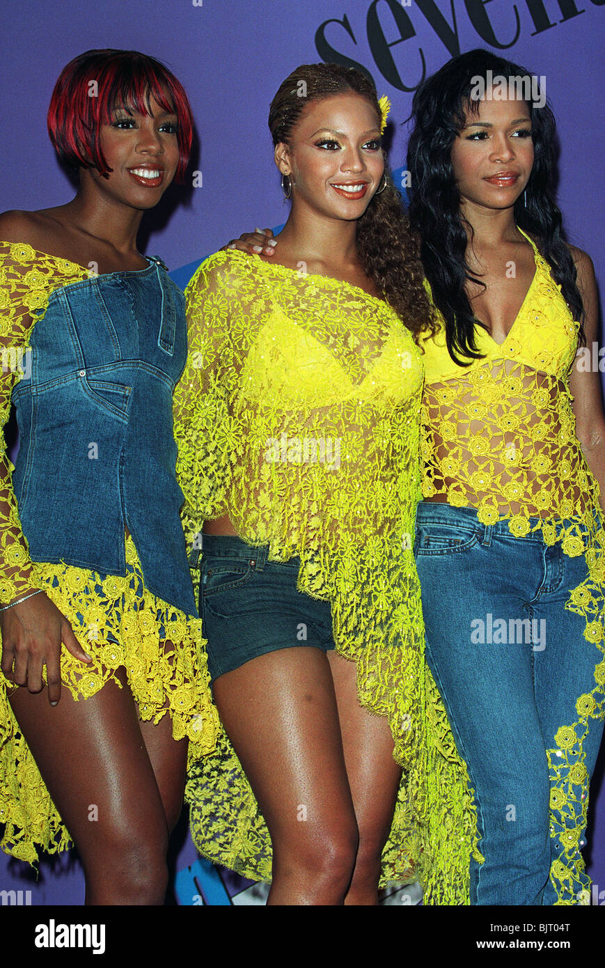 2001 teen choice award