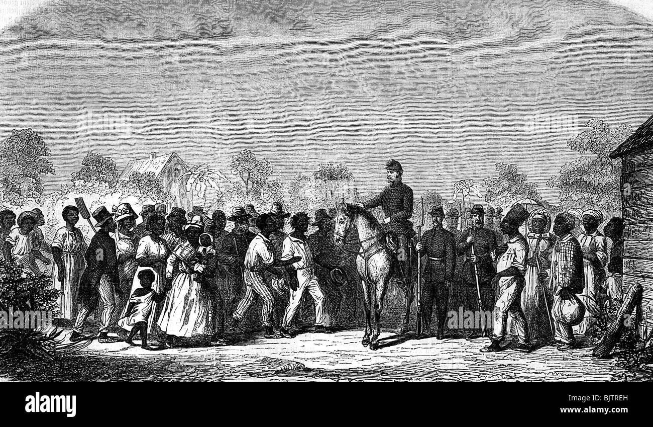 American civil war 1861 1865 essay