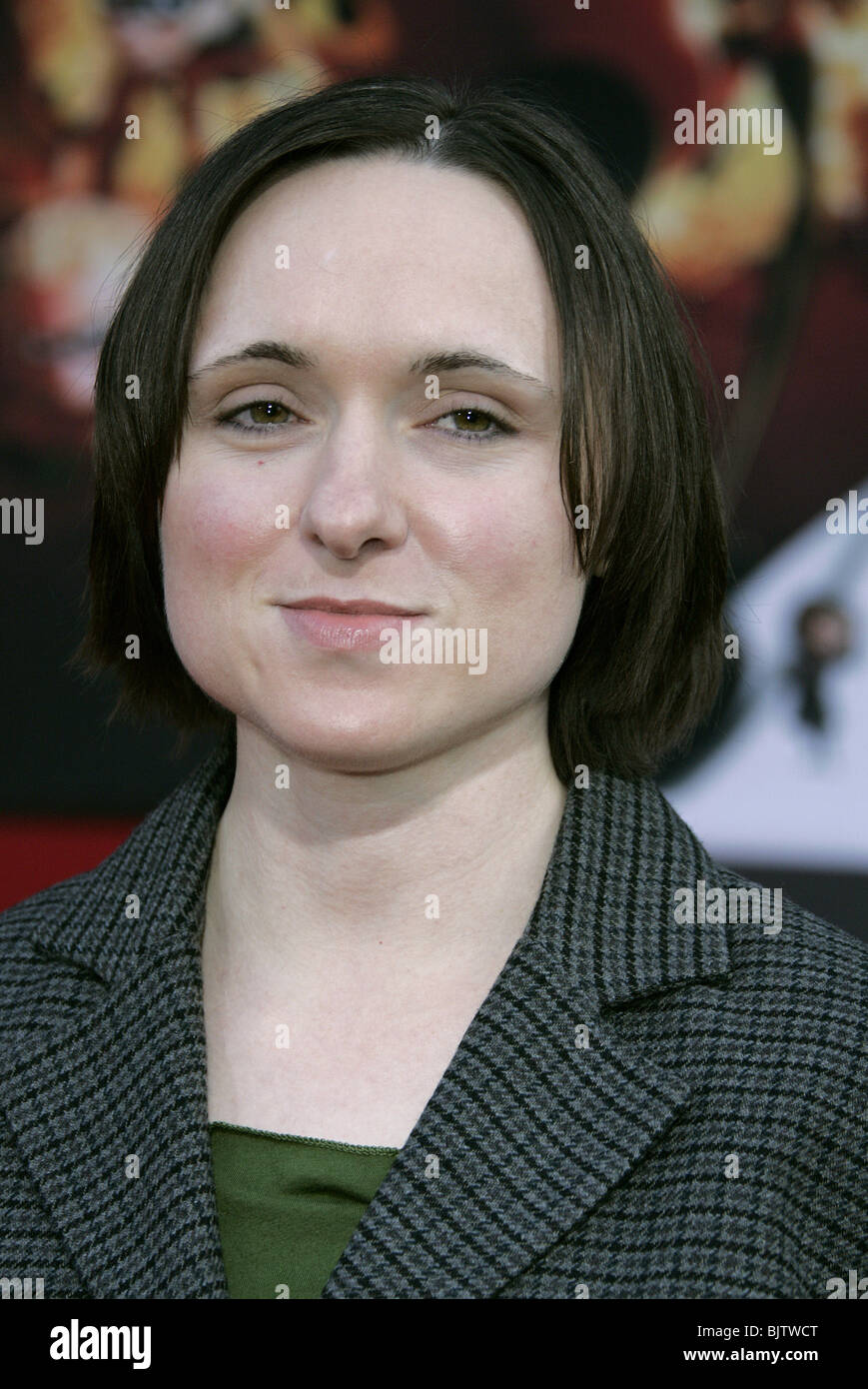sarah vowell incredibles