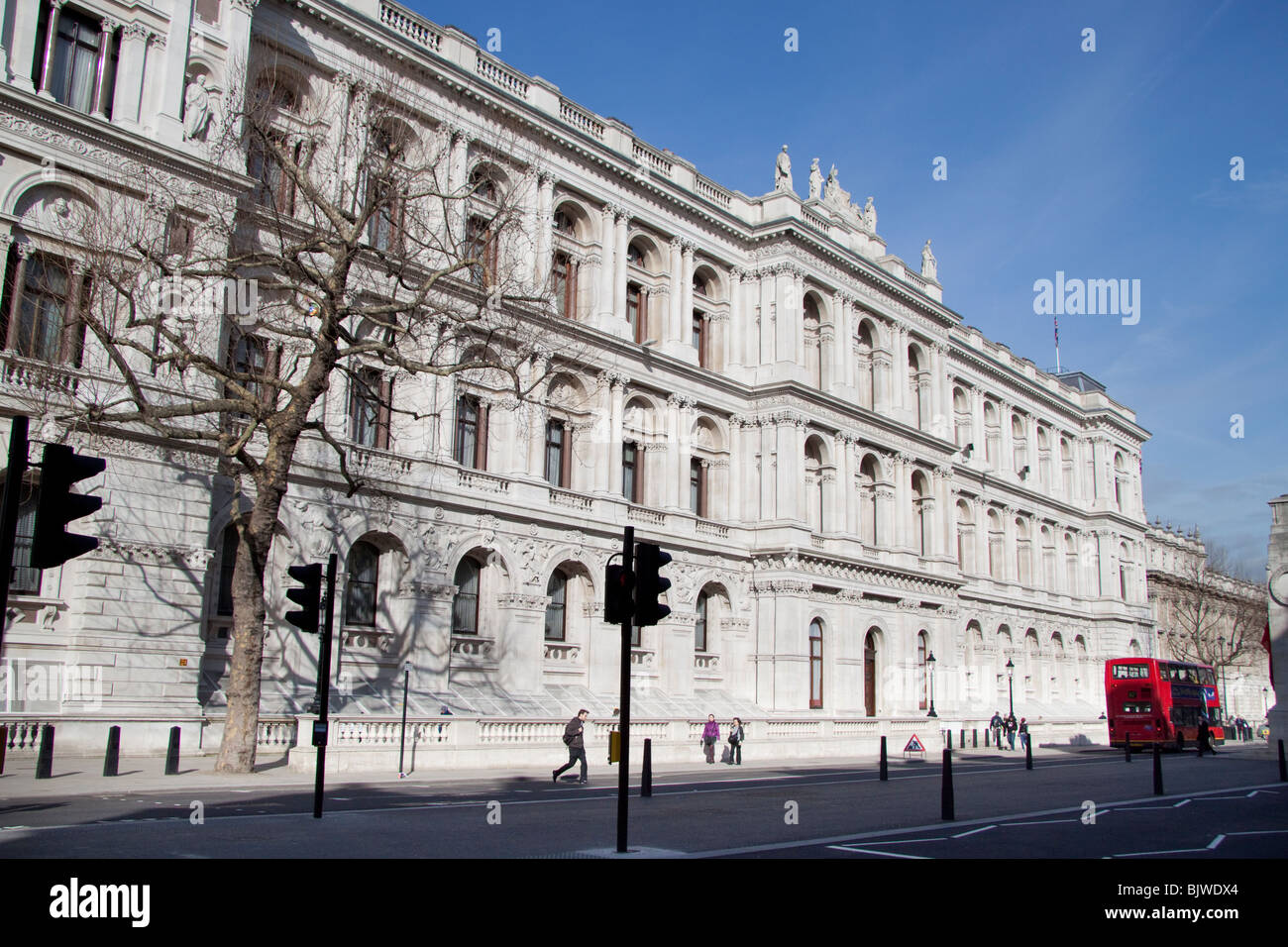 Building of the foreign and commonwealth office uk - British foreign commonwealth office ...
