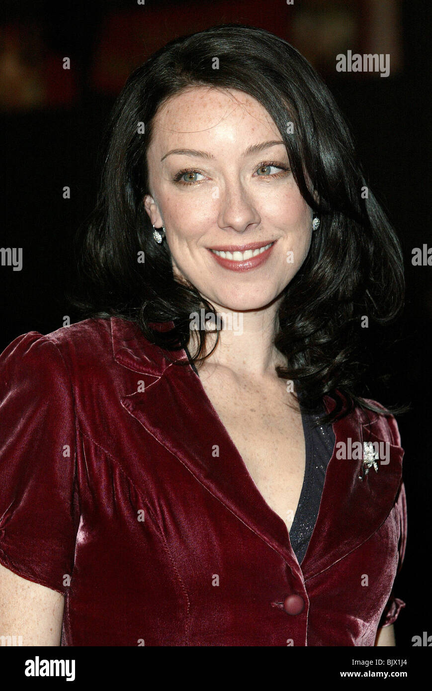 MOLLY PARKER DEADWOOD SEASON 2 PREMIERE CHINESE THEATRE ...
