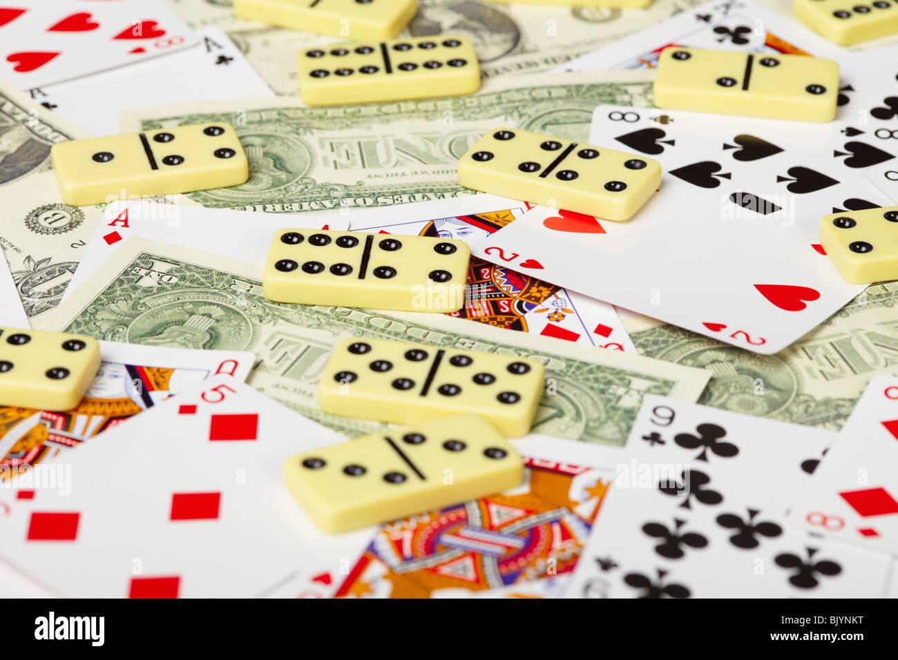 Dominoes gambling barona casino poker room