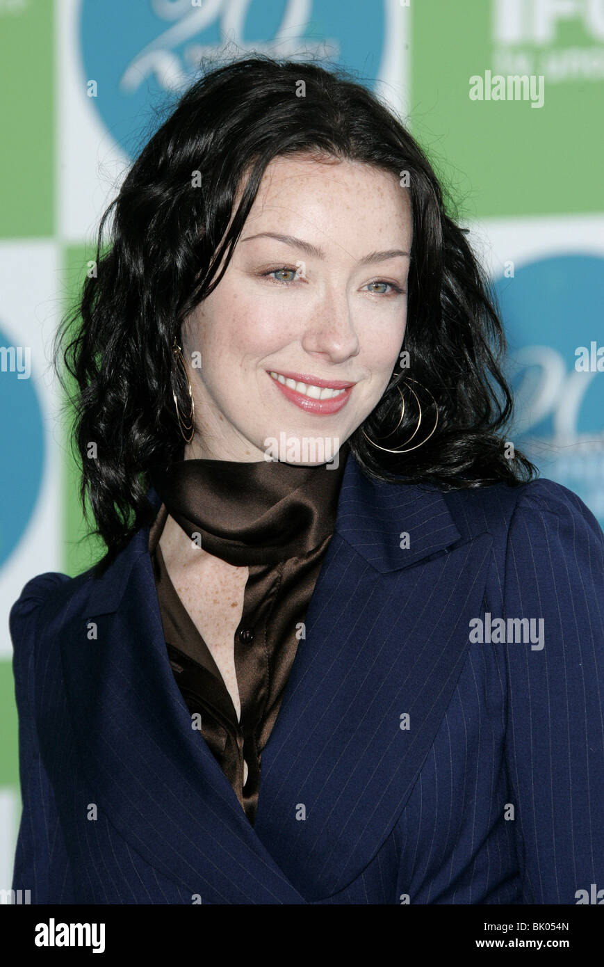 MOLLY PARKER 20TH IFP INDEPENDENT SPIRIT AW SANTA MONICA ...