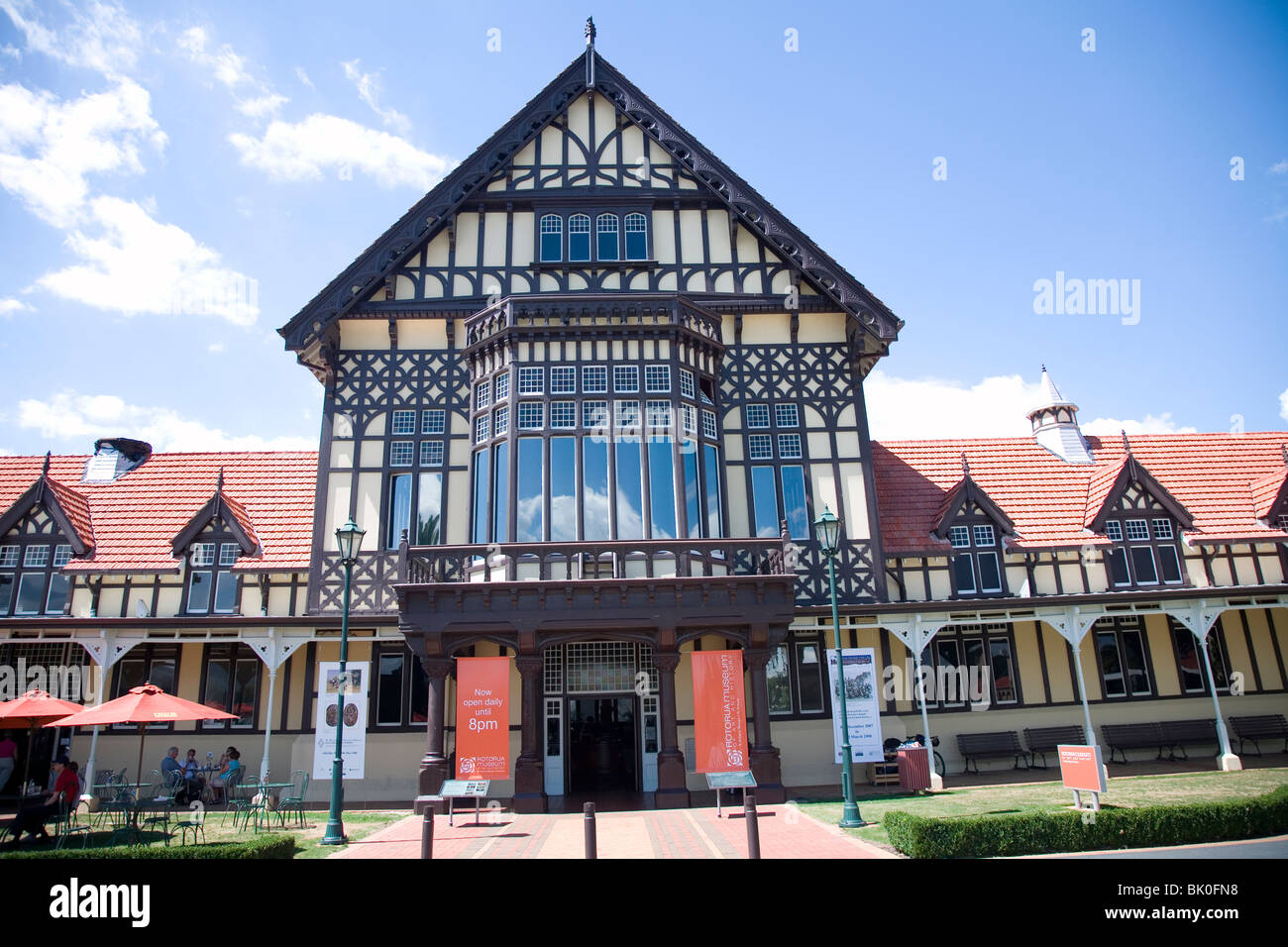 Tudor Architecture with its ornate elizabethan or tudor style architecture the