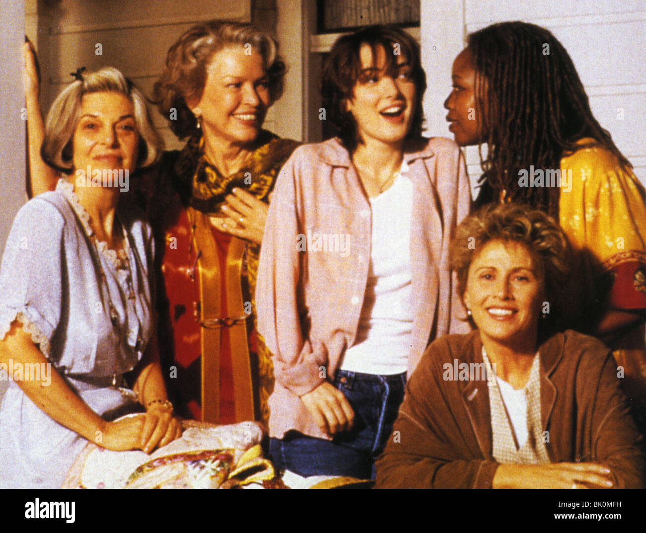 HOW TO MAKE AN AMERICAN QUILT - 1995 Universal/Amblin film with ... : an american quilt - Adamdwight.com