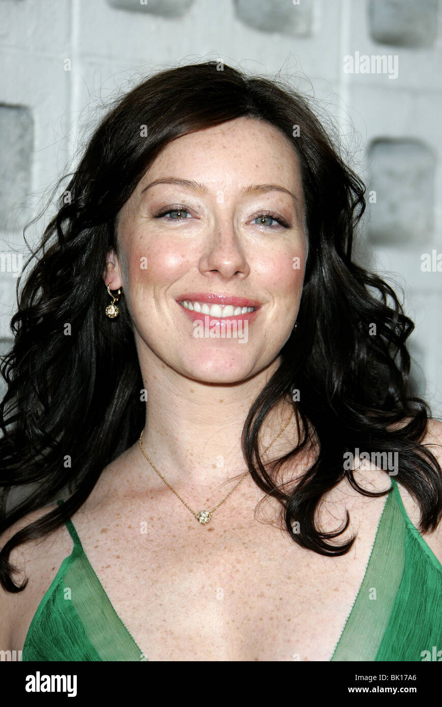 MOLLY PARKER DEADWOOD SEASON 2 PREMIERE CINERAMA DOME ...