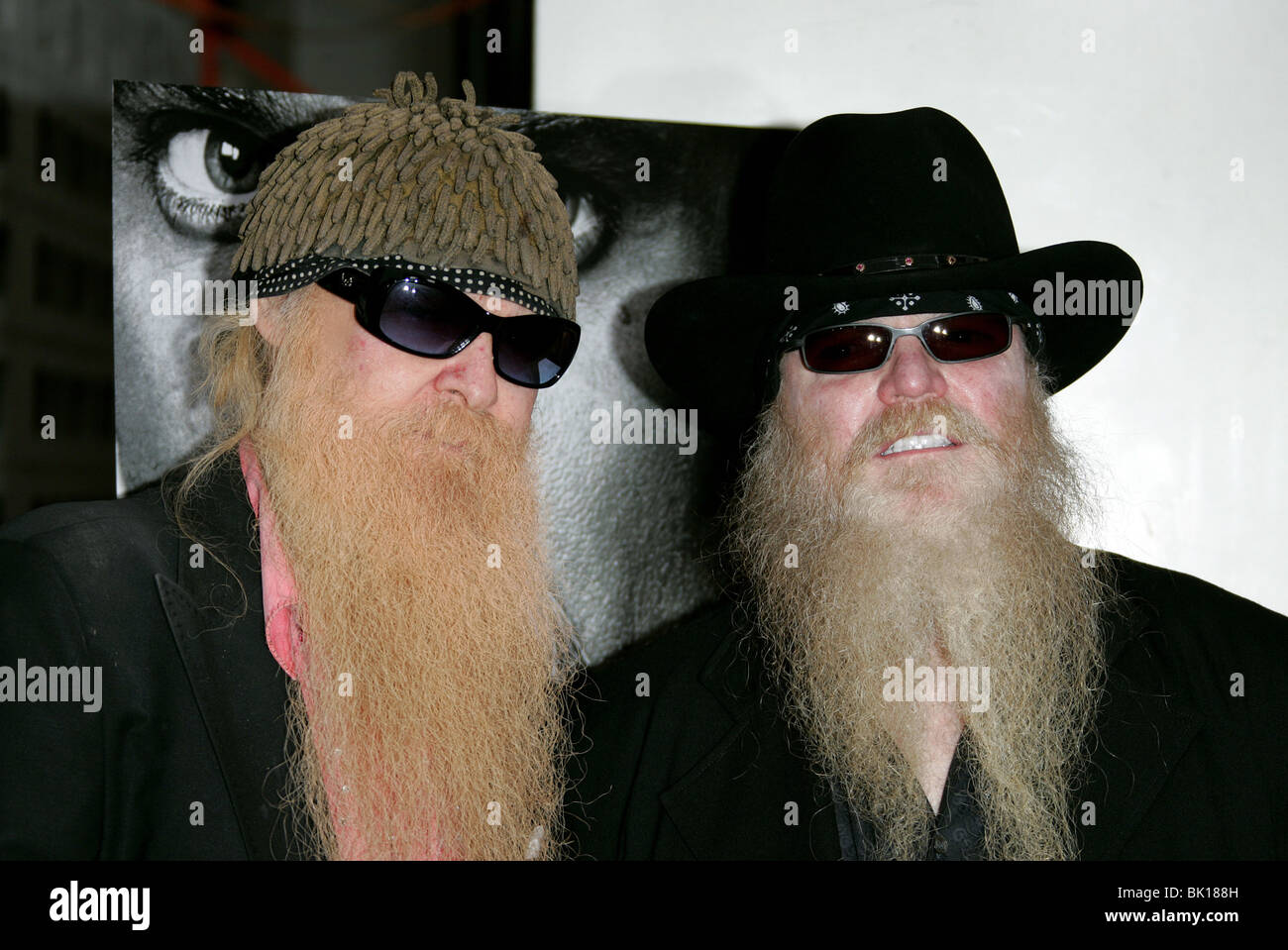 billy gibbons 2017